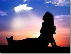 bigstock-Blessing-From-Heavens-5885162
